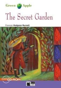 Burnett, F: Secret Garden/Buch mit Audio-CD-ROM