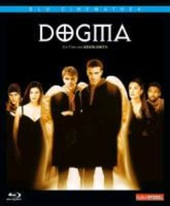Dogma. Blu Cinemathek