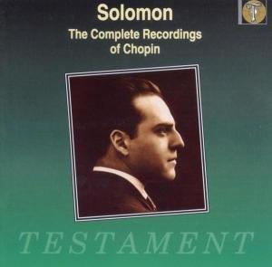 Sämtliche Chopin-Aufnahmen (GA)
