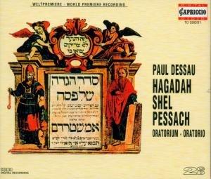 Hagadah Shel Pessach Oratorium