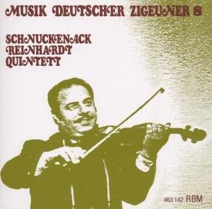 Musik Deutscher Zigeuner Vol.8