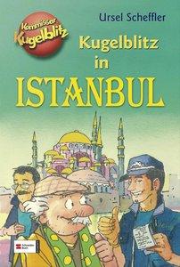 Kommissar Kugelblitz in Istanbul