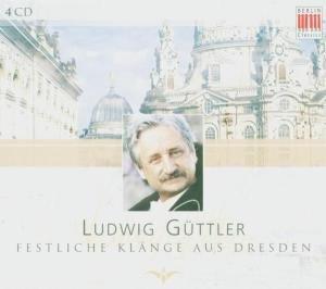 Festliche Klänge Aus Dresden