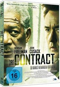 The Contract - Du kannst niemanden vertrauen