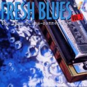 Fresh Blues Vol.3