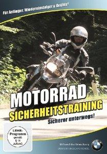 Motorrad Sicherheitstraining - Sicherer unterwegs!