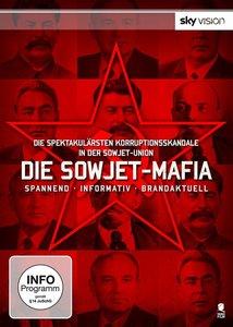 Die Sowjet-Mafia - Die spektakulärsten Korruptionsskandale in de