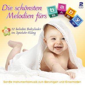 Die schönsten Melodien fürs Baby