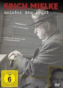 Erich Mielke-Meister Der Angst (DVD)