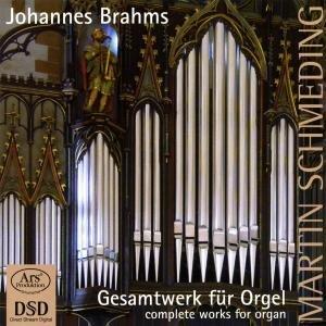 Gesamtwerk Für Orgel