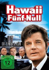 Hawaii Fünf-Null (Original)-Season 10