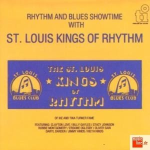 The St.Louis Kings Of Rhythm