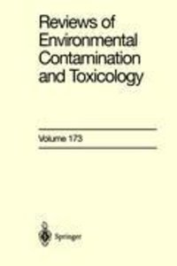 Reviews of Environmental Contamination and Toxicology 173