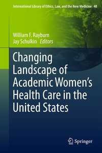 Changing Landscape of Academic Women's Health Care in the United