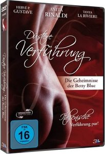 Düstere Verführung - Die Geheimnisse der Betty Blue