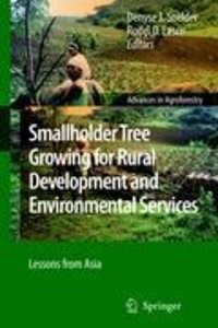 Smallholder Tree Growing for Rural Development and Environmental
