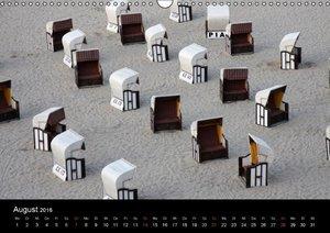 PIA- Namenskalender (Wandkalender 2016 DIN A3 quer)