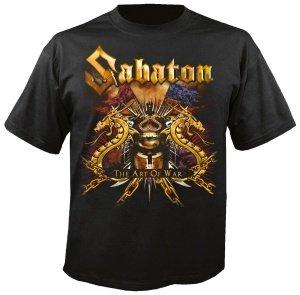 Art Of War T-Shirt XL