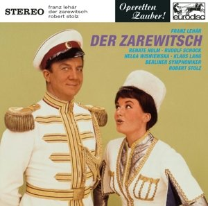 Der Zarewitsch (Highlights)