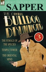 The Original Bulldog Drummond