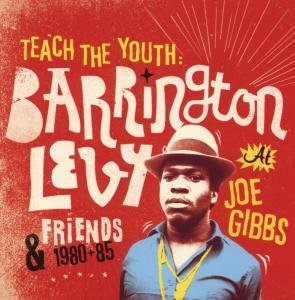 Teach The Youth: 1980-85 At Joe Gibbs