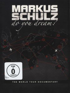 Do You Dream? World Tour DVD