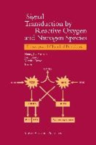 Signal Transduction by Reactive Oxygen and Nitrogen Species: Pat