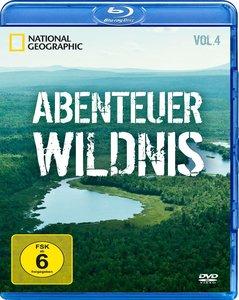 Abenteuer Wildnis Vol.4