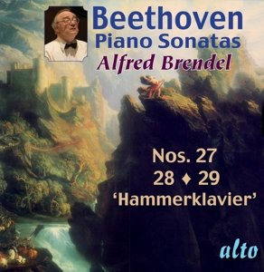 Brendel Plays Beethoven Sonatas
