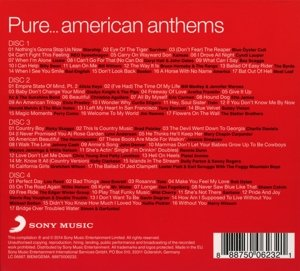 Pure...American Anthems