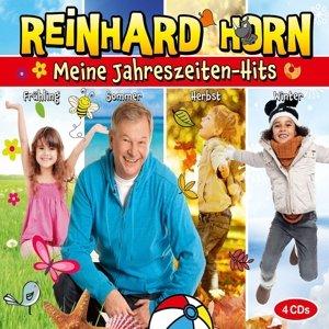 Meine Jahreszeiten-Hits (4 CD)