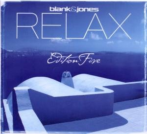 Relax Edition 5 (Five)
