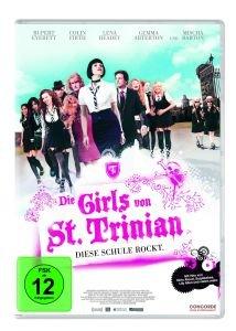 Die Girls von St.Trinian (DVD)