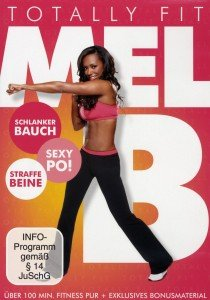 Mel B - Totally Fit