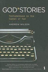 Wilson, P: Godstories