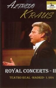 Royal Concerts III