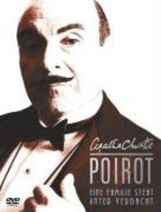 Poirot - Eine Familie steht unter Verdacht