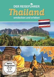 Der Reiseführer - Thailand