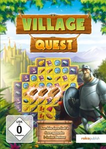 Village Quest. Für Windows XP/Vista/7/8