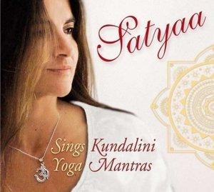 Satyaa Sings Kundalini Yoga Mantras