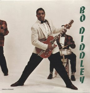 Bo Diddley 180g