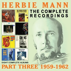 The Complete Recordings: Part Three 1959-1962