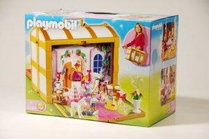 PLAYMOBIL® 4249 - Mein Prinzessinnenkoffer