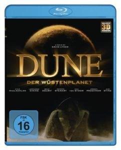DUNE-Der Wüstenplanet