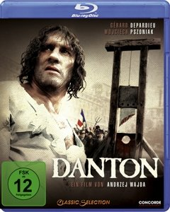 Danton (Blu-ray)