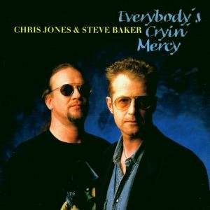 Everybody's Cryin' Mercy