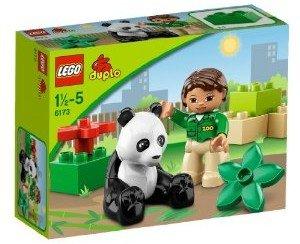 LEGO® Duplo 6173 - Pandabär