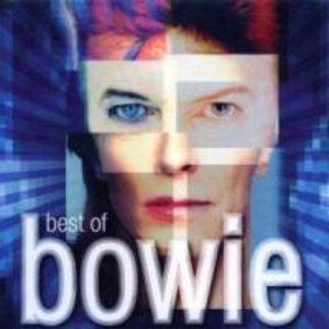 Bowie, D: Best Of/Deutsche Edition