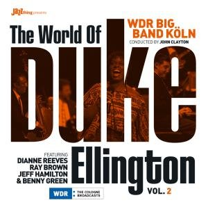 The World Of Duke Ellington Part 2 Feat. Dianne Re