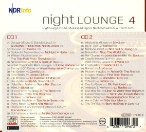 NDR INFO-nightLounge 4